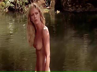 Tanya roberts nude...