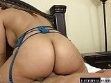 Pornstar Reena Sky hardcore fuck facial