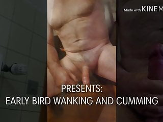 orgasm before breakfest an Cummaster57 has
