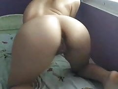 18 year old whore asking for cock.