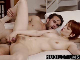 NubileFilms Rugosità intima con Bree Daniels