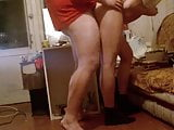Trakhat beautiful thighs