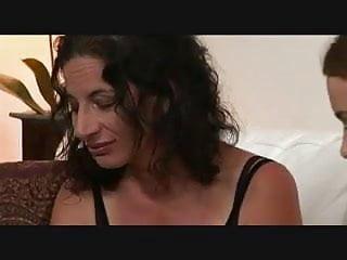 Lesbian Mature Fisting video: Seri7