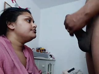 Faux Bengali Webcam Couple