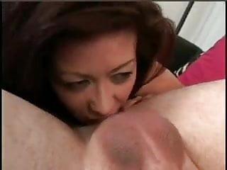 Big tit latina takes a big dick