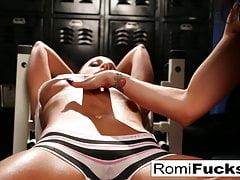 SeXXXploitation of Romi Rain