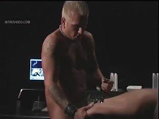 Porn star Kimberly Black