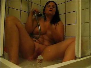 Kommst Du mit in die Duschwanne?