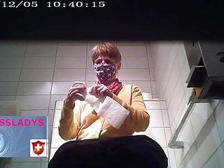 Heimliche Toiletten Kamera 129