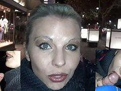 Blowjob S 2 Strangers U Središtu Berlina