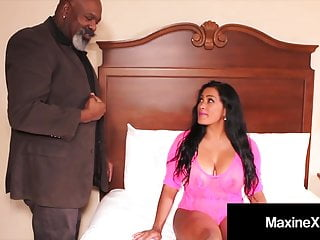 Doll maxinex gets tested fucked amp used dick...