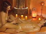 Lingham Erotic Sensual Massage