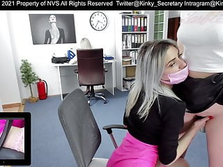 Kinky Secretary