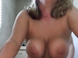 Hardcore Big Boobs Teen video: Big Natural Tits Flopping Getting Fucked From Behind