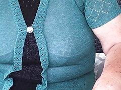 Nonna italiana formosa