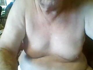 Old man of 70 years cum
