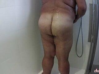 Slave showers
