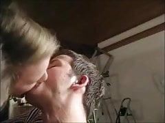 Cum kiss
