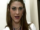 Tranny Nurse Kimberly Kills