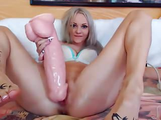 Girl on girl fisting movies