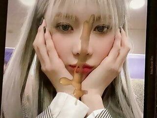 سکس گی Dreamcatcher Yoohyeon Cum Tribute masturbation  hd videos gay cum (gay) cum tribute  big cock  60 fps (gay)