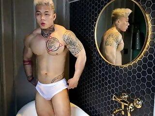 سکس گی Asian bodybuilder bts photo shot thai (gay) muscle  hunk  hd videos gay muscle (gay) gay male (gay) gay bodybuilder (gay) gay asian (gay) asian