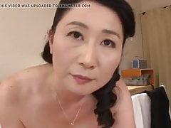 Japanese Hot Mommy