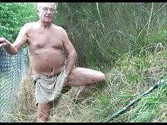 naked in grass editfree full porn