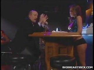 Big Tit Eva Angelina Fucked