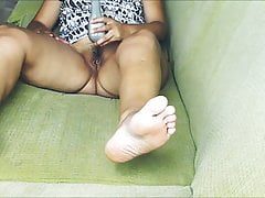 Between The Legs