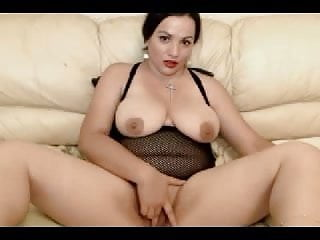 pussy BBW chats rubs on and cam Busty