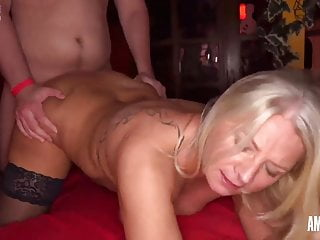 and AO RosellaExtrem: fuck My  orgy cum