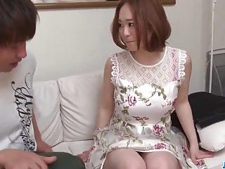 宮本Doremi瘋狂的性愛場景上cam