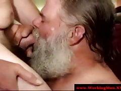 Oldmans Suck