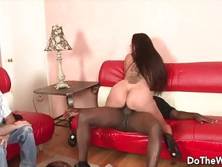 Carry out The Lover – Using Penis in Entrance of Hubby Compilation 2