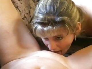 Mature Dallas Callan and Young Ashley Shye Lesbian Lovers