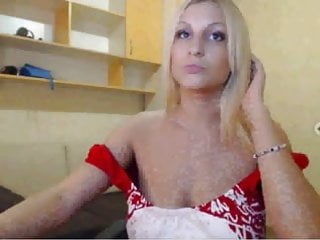 Big Tits russian webcam girl