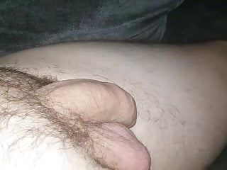 Cock growth no hands x4speed...