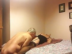 rimmed and fucked by horny old manfree full porn