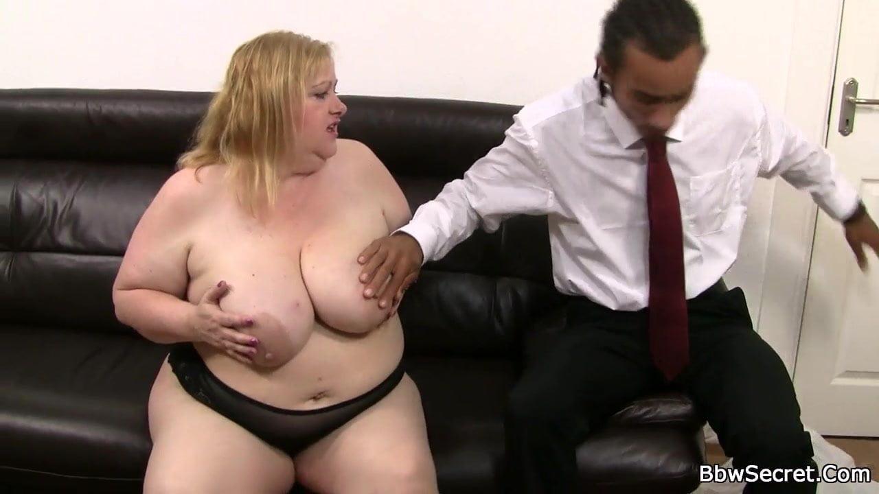 Homemade Bbw Wife Cuckold