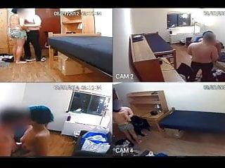 Asian amateur sex tape multiple cams...