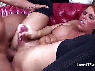 Shaved cocks sucking and bareback fuck...