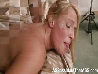 JAY ASSASSIN VS MELLANIE MONROE