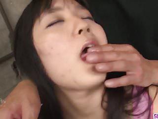 Chiharu fantastic blowbang scenes...