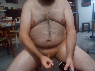 سکس گی The Monsterbator Gets Freaky With A Fleshlight sex toy  masturbation  hd videos fat  daddy  bear  american (gay) amateur