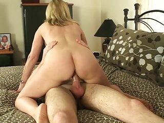 Prendendo un giovane Mans Virginity
