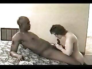 Cuckold husband films hotwife bbc bull...