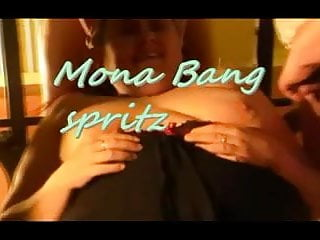 Mona bang a german mature bitch 1