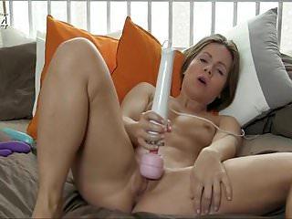 masturbace ženského orgasmu