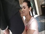 Maria Ozawa - 01 Japanese Beauties - Small Cock Blowjob